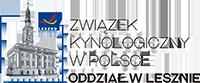 Związek Kynologiczny w Polsce, Oddział w Lesznie